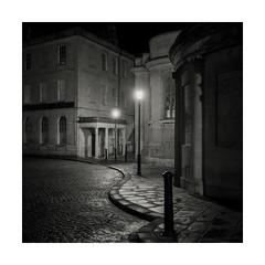 Somerset Haunt.. (www.charlottegilliatt.com) Tags: bath ddx filmphotography ilforddelta3200 agfa nightphotography gaslights