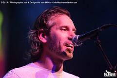 2019 Bosuil-Nu of Nooit Voorronde 3-Presentator Sander Hoeben 2