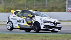 RENAULT CLIO / David POUGET / FRA / GPA RACING (Renzopaso) Tags: renault clio fra gpa racing coupe de france cup european le mans series 2019 circuit barcelona racecar coche car sports race motor motorsport autosport nikon السيارات 車 autos coches cars automóviles автомоб coupedefrancerenaultcliocup europeanlemansseries2019 circuitdebarcelona coupedefrance renaultcliocup europeanlemansseries renaultclio davidpouget gparacing