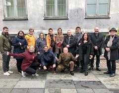FS1 @ Co-Create Copenhagen 10/2019