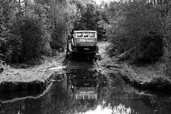 Abandoned canal boat (Jaycat1980) Tags: fujixf1855 fujixt3 fujicolours fujifilm fuji shadowsandlight shadows blackandwhite blacknwhite photography scottishcanal scotland boat canal abandond