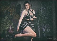 This-Heel-😀 (ςђєяяч's Ⓢʇץℓǝ) Tags: jessposes maitreya mesh marketplace beyond blackfairevent newness poses applier doux catwa catyabentohead deetalez