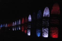 Tricolor (Suzanne Hamilton) Tags: bridge royalborderbridge