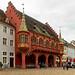 Das Historische Kaufhaus in Freiburg