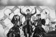 2019.10.04 BABYMETAL-4 (PureGrainAudio) Tags: babymetal avatar sumetal thewarfield sanfrancisco california october4 2019 photos showreview concert photography kawaiimetal heavymetal catherinepatchell