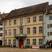 Das Freiburger Haus zum Ritter