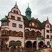 Das Freiburger Neue Rathaus