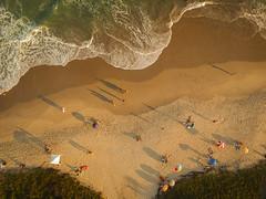 Golden Light 90º (Klauss Egon) Tags: sunset drone sun dji spark