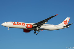 A330 Thai Lion Air // F-WWYX (Luc_slf) Tags: lion lionair thai thailionair a330 orange fwwyx airbus flightest testflight test airbuslover airbustest aéronautique aeronaitics aeroporttoulouseblagnac aeroport avion aeronautics airport aviation toulouseairport toulouse toulouseblagnac tls blagnac