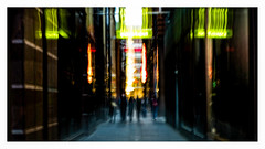 City Centre (1 of 1)-9 (ianmiddleton1) Tags: glasgow icm movement motion blur
