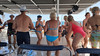 Katamaran disco (piotr_szymanek) Tags: katamaran outdoor water sea disco lloret lloretdemar costabrava 1k 20f 5k 10k 50f