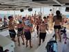 Disco on board (piotr_szymanek) Tags: katamaran outdoor water sea disco lloret lloretdemar costabrava 1k 5k 20f