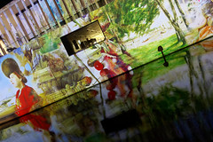 Lichterfest 2019 - James-Simon-Galerie III (Pascal Volk) Tags: berlin mitte museumsinsel museumisland isladelosmuseos spreekanal kupfergraben jamessimongalerie jamessimongallery berlinmitte nacht night noche lichterfest berlinleuchtet festivaloflights berlinilluminated projection spiegelung reflexion reflection reflexión reflejo réflexion wasserspiegelung reflexióndelagua waterreflection wideangle weitwinkel granangular superwideangle superweitwinkel ultrawideangle ultraweitwinkel ww wa sww swa uww uwa 15mm herbst fall autumn otoño canonpowershotg1xmarkiii joby gorillapodslrzoom ballheadslrzoom dxophotolab
