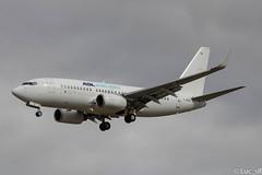 Boeing 737-735 ASL Airlines // F-GZTP (Luc_slf) Tags: boeing boeing737 737 asl aslairlines aéronautique aeronaitics aeroporttoulouseblagnac aeroport avion aeronautics airport aviation toulouseairport toulouse toulouseblagnac tls blagnac