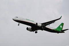 B-16209 (tai46) Tags: airbus a321200 eva airways