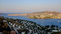 1.aonart._1007150.20190824.TRAVEL._ (aonart) Tags: turkey bodrum gündoğan travel bay boat boats landscape residentialdevelopments sea