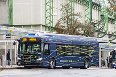 H19303_100 (rickyruan) Tags: electricbus trial cmbc translink bus newflyer