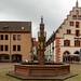 Der Freiburger Fischbrunnen
