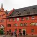 Das Freiburger Alte Rathaus