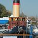MV Viking Saga, Maldon