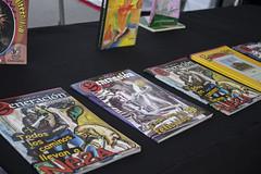 MX KG REVISTA GENERACIÓN 157 (Secretaría de Cultura CDMX) Tags: filzócalo feriadellibro revista guerrero independiente ciudaddeméxico méxico