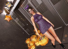 This is Halloween / #98 (.: Original Style :.) Tags: synco trickortreat af redeux crystal posefair love gift tootyfruity spookzillahunt fetch secondlifefashion secondlifeblogger secondlifeshop secondlifenews secondlifeblog