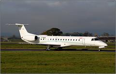 IMG_5061FL17 (Gerry McL) Tags: aircraft airliner airplane embraer 145 lu fhrgd aero 4m hop football charter san merino glasgow scotland