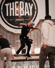 Skate Art Music Festival⎮The Bay 10.12.19