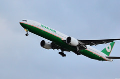 B-16706 (tai46) Tags: boeing 777300 eva airways