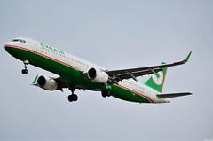 B-16215 (tai46) Tags: airbus a321200 eva airways