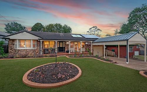 51 Roxborough Park Rd, Castle Hill NSW 2154
