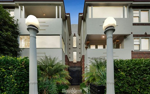 10/9-15 Palmer Street, East Melbourne VIC 3002
