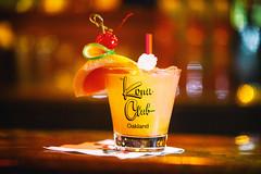 Kona Club (Thomas Hawk) Tags: america bayarea california eastbay konaclub oakland piedmontavenue sfbayarea usa unitedstatesofamerica westcoast bar cocktail cocktailporn norcal tikibar fav10 fav25 fav50