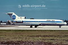 Pan Am, N4745 (timo.soyke) Tags: panam boeing b727 b727200 n4745 plane aircraft airplane