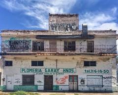 (Vaquevan) Tags: abandonado abandono ruinas house casa fachada latinamerica latinoamérica méxico repúblicamexicana lalaguna comarcalagunera torreónméxico torreóncoahuila torreón