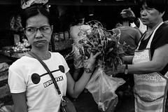 Duped into buying (jerecho2) Tags: magnumlearn streetphotography fujifilm x100f fujix100f philippines wetmarket