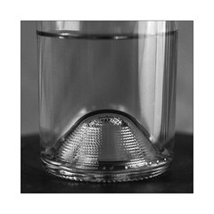 Waiter!… there's a space ship in my bottle. (K.Pihl) Tags: film stilleben proxar hasselblad500cm monochrome ilfordhp5 perceptol closeup pellicolaanalogica blackwhite schwarzweiss bw sonnar150mmf40 analog bottle
