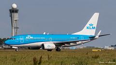 KLM B737 (Ramon Kok) Tags: 737 737700 ams avgeek avporn aircraft airline airlines airplane airport airways amsterdam amsterdamairportschiphol aviation b737 boeing boeing737 boeing737700 eham holland kl klm koninklijkeluchtvaartmaatschappij phbgi royaldutchairlines schiphol schipholairport thenetherlands vijfhuizen noordholland nederland