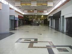 Washington Mall Interior (Bunnyllion) Tags: washington mall dead deadmall pa pennsylvania us19 i70 c3nostalgia