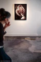 Exhibition NUAGE - Yves Trémorin : Electronogramme #7 (Coléoptère), 2009 (hervedulongcourty) Tags: photo france exhibition sonnar art manualfocus yvestrémorin provence m9 leicam exposition contemporaryart leica carlzeiss artist csonnart1550 photography arles zeiss artcontemporain muséeréattu europe carlzeisslenses exhibitionnuage