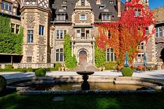 Schloss Rauischholzhausen (.rog3r1) Tags: schloss rauischholzhausen leicasl varioelmaritsl128–424–90asph hessen germany