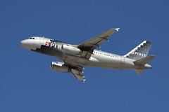 McCarran Selection (Dougie Edmond) Tags: lasvegas nevada unitedstatesofamerica airliner aircraft civil
