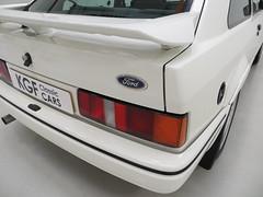 1990 Ford Escort RS Turbo (KGF Classic Cars) Tags: kgfclassiccars ford escort rs turbo series1 series2 quicks retro retroford performanceford classic classicford carsforsale xr xr3 xr3i rs1600i ghia mk4 90spec cosworth oldskool fwd cvh mk3 fiesta