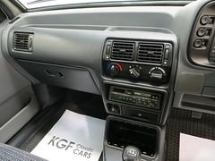 1990 Ford Escort RS Turbo (KGF Classic Cars) Tags: turbo rs escort kgfclassiccars series2 ford classic retro xr ghia series1 classicford mk4 quicks xr3i carsforsale xr3 rs1600i performanceford retroford 90spec fiesta oldskool fwd cosworth mk3 cvh