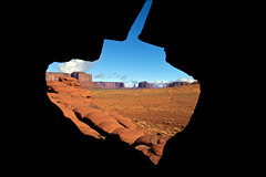 Monument Valley, Arizona (klauslang99) Tags: adventure american beauty blue butte cliff desert dramatic formation geology indian indigenous land landmark landscape light majestic mesa monument mountain national natural nature navajo outdoors red reservation rocks sandstone scenics sky southwest sun sunset tribal usa utah valley wild wilderness arizona klauslang