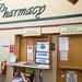 The Pharmacy...