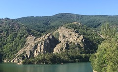 Via ferrata de Villefort - IMG_E7329 (6franc6) Tags: occitanie languedoc gard cévennes août 2019 rando vélo kalkoff sansvae 6franc6