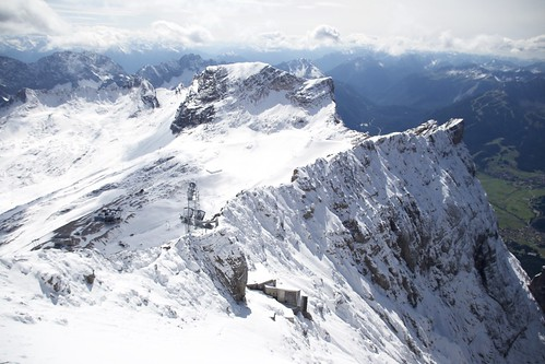 """View from the Zugspitze • <a style=""""font-size:0.8em;"""" href=""""http://www.flickr.com/photos/66868863@N00/48907489846/"""" target=""""_blank"""">View on Flickr</a>"""