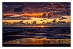 Nordholland X (Werner Demming) Tags: wernerd nordholland nordsee northsea sunset sonnenuntergang meer mft microforthirds landscape