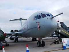 "Vickers VC10 3 • <a style=""font-size:0.8em;"" href=""http://www.flickr.com/photos/81723459@N04/48907578567/"" target=""_blank"">View on Flickr</a>"